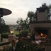 Photo taken at Veranda at Rancho Bernardo Inn by Jen P. on 7/21/2013