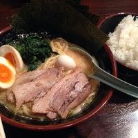 Photo taken at 吟家 本店 by Hayato N. on 12/7/2013