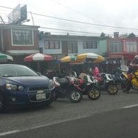 Photo taken at Tres Marías by Ademir P. on 7/7/2013