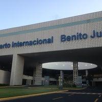 Photo taken at Terminal 2 by Ademir P. on 3/7/2013