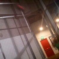 Photo taken at CGV Cinemas by Yogi S. on 12/1/2012