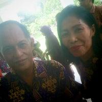 Photo taken at Institut Pemerintahan Dalam Negeri (IPDN) by Yogi S. on 3/30/2013
