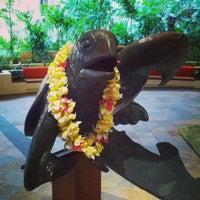 Photo taken at Aloha Landing by James O. on 6/13/2013