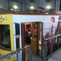 Photo taken at TECO Line Streetcar - Dick Greco Transportation Center by John R. on 7/16/2013
