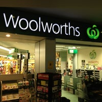 Photo taken at Woolworths HQ by Anthony D. on 3/6/2013