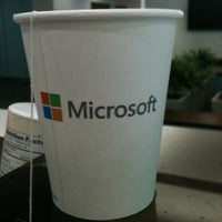 Photo taken at Microsoft Recruiting HQ by Kateryna B. on 7/16/2013