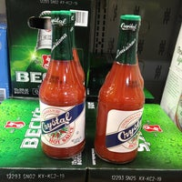 Photo taken at Bravo Supermarkets by Jermaine W. on 12/25/2012