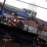 Photo taken at JNE Kranji Bekasi by Bungaran S. on 12/14/2013