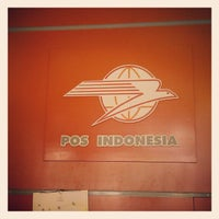Photo taken at Kantor Pos Plemburan by Muhibbuddin Danan Jaya on 11/6/2012