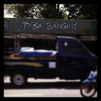 Photo taken at Jalan Mataram by Muhibbuddin Danan Jaya on 10/25/2012