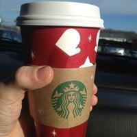 Photo taken at Starbucks by Chris S. on 11/5/2012
