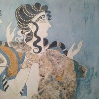 Foto scattata a Heraklion Archaeological Museum da Pauline il 7/5/2013