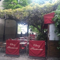 Photo taken at Chez Plumeau by Altudova N. on 5/8/2017