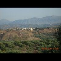 Photo taken at Valis Village by George P. on 1/19/2013