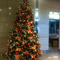 Photo taken at PwC by Victoria B. on 12/11/2012
