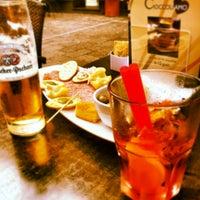 Photo taken at Bar Gigi by Luca S. on 5/2/2013