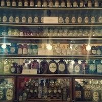 Снимок сделан в Аптека-музей пользователем Tanya B. 5/9/2013
