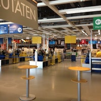 Photo taken at IKEA by Peter S. on 9/21/2012