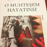 Photo taken at Caffè Nero by Özlem A. on 3/25/2013