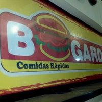 Photo taken at Bogardi Pizzas by Jaime G. on 3/10/2013