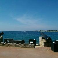 Das Foto wurde bei Restaurant Lanterna von Gianluca D. am 8/8/2014 aufgenommen