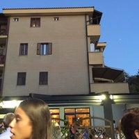 Photo taken at La tana della volpe by Anna G. on 7/20/2016