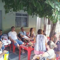Photo taken at Bar do Nei Paturi by Wexley M. on 7/13/2013
