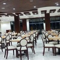Photo taken at Puncak Raya Hotel & Resorts by Muhammad H. on 7/27/2014