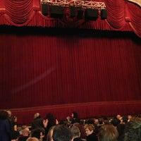 Foto scattata a Gerald Schoenfeld Theatre da Marina H. il 3/30/2013