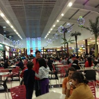 Photo taken at Mall del Río by OSScar on 12/16/2012