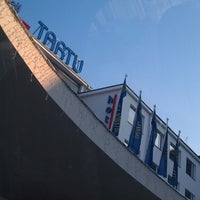 Снимок сделан в Hotell Tartu пользователем Mathis B. 3/31/2013