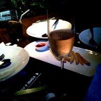 Photo taken at Wine Republic Bar & Bistro by Verasit M. on 6/10/2013