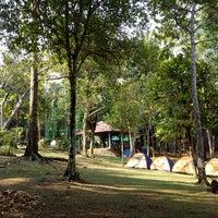Photo taken at Taman Wisata Lembah Hijau by Yan Choi on 9/19/2017