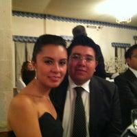 Photo taken at Argento Inn by Karencita S. on 12/16/2012
