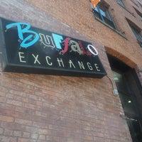 Photo taken at Buffalo Exchange by Kurumi U. on 7/12/2016