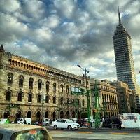 Foto tomada en Centro Histórico por Hugo L. el 11/22/2012