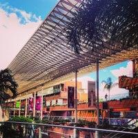 Photo taken at Centro San Ignacio by Hugo L. on 7/30/2013
