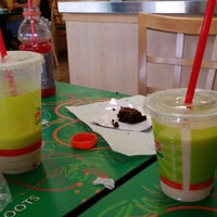 Photo taken at Froots by Wecando P. on 5/26/2014