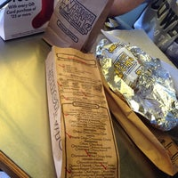 Photo taken at Which Wich? Superior Sandwiches by Hanouf A. on 11/27/2013