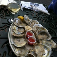 Photo taken at McGarvey's Saloon & Oyster Bar by carissa y. on 5/19/2013