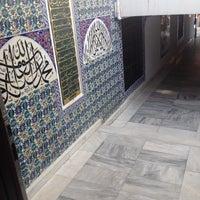 Photo taken at Tomb of Nureddin Cerrahi by Celaleddin T. on 9/29/2014