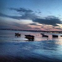 6/9/2013 tarihinde Celaleddin T.ziyaretçi tarafından Büyükçekmece Sahili'de çekilen fotoğraf
