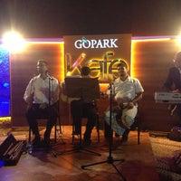 Photo prise au Gopark Cafe par Celaleddin T. le7/16/2013