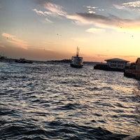 Das Foto wurde bei Beşiktaş Sahili von Celaleddin T. am 3/26/2013 aufgenommen