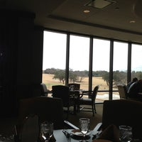Photo taken at Shady Oaks Country Club by Charles R. on 1/4/2013