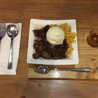 Photo taken at Celsius Cafe & Grill by Jaya K. on 12/27/2016