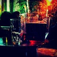 Photo taken at Abreuvoir by Duc C. N. on 5/19/2013