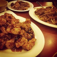 Photo taken at Noodle Factory by Duc C. N. on 12/1/2012