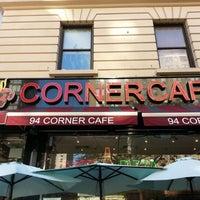 Photo taken at 94 Corner Cafe by Morgan P. on 9/21/2012