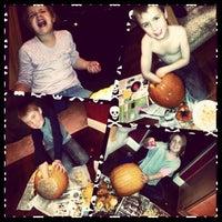 Photo taken at Drew's Wine Bar by drew w. on 10/26/2012